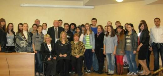 Апрельский семинар молодых авторов