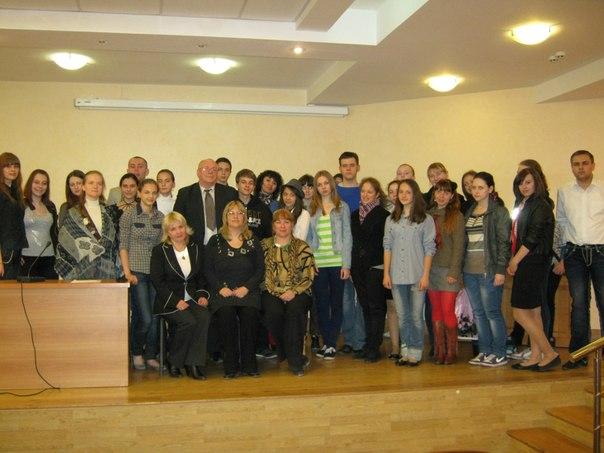 семинар молодых авторов Крыма