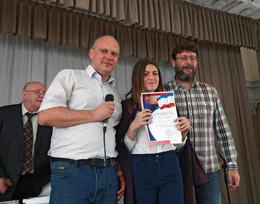 VII Республиканский литературный семинар молодых авторов состоялся!