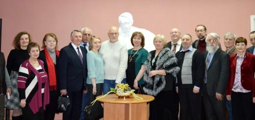 Крымские писатели на ярославской земле