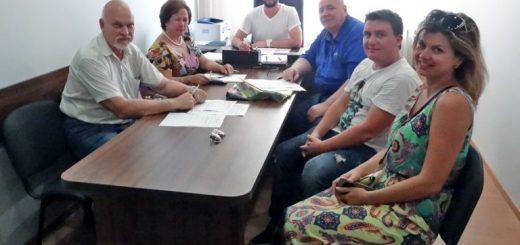 Заседание оргкомитета по проведению фестиваля «Интеллигентный сезон-2016».