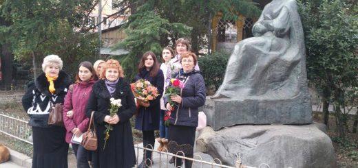 День рождения Леси Украинки