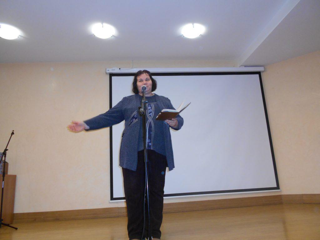 Ирина Звягина, Красноперекопск