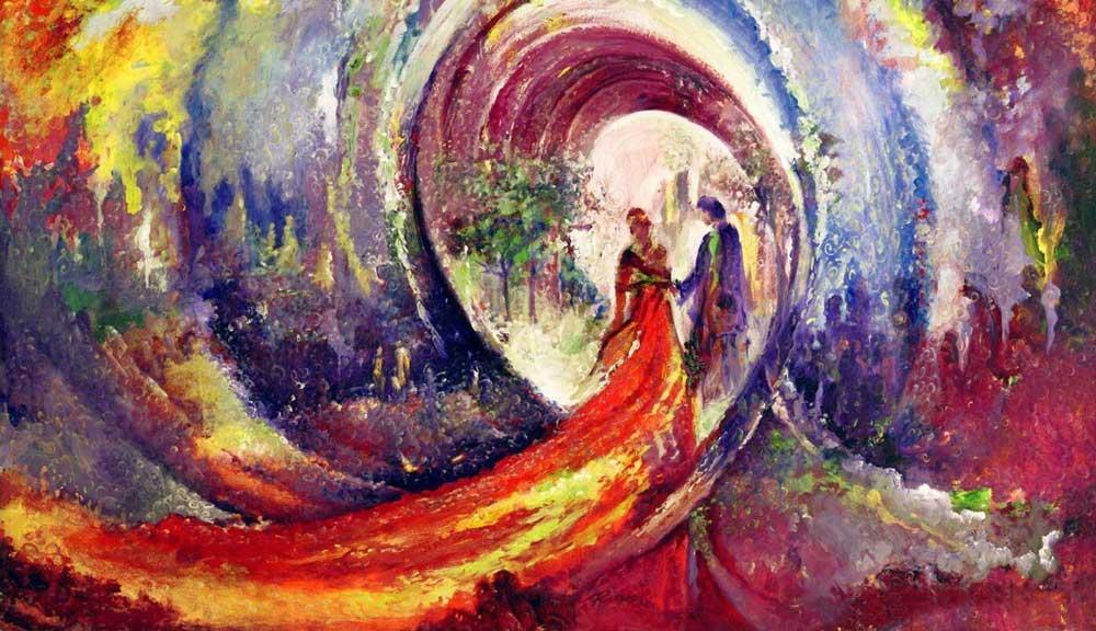 Литературно-музыкальный концерт «Мужчина и женщина – начало всех начал»