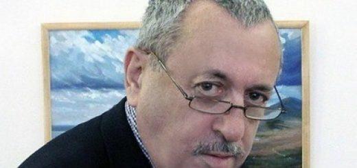 Умер Юрий Портов