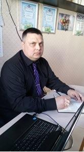 Умер Дмитрий Баркаренко